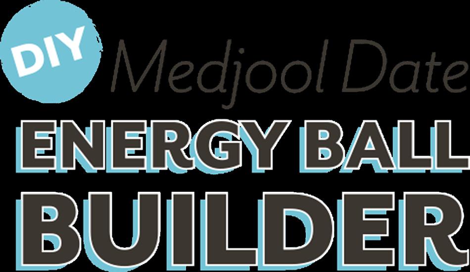 Energy Ball Builder